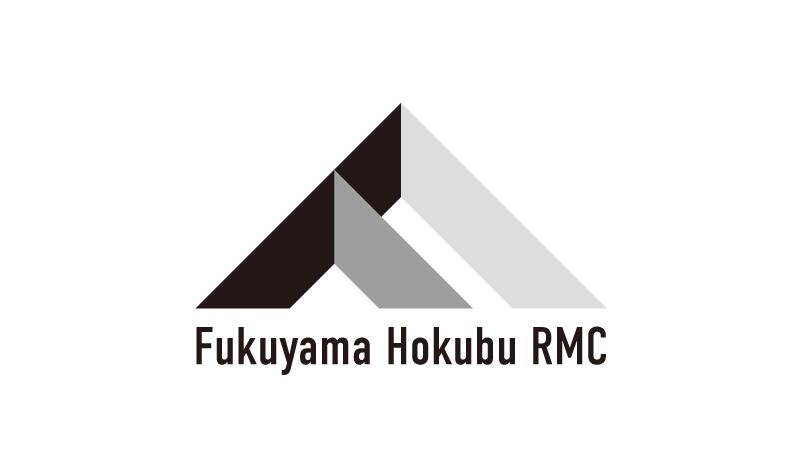 基本の灰色ロゴ